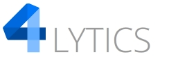 4Lytics Mobile Retina Logo